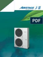 Airstage J-II
