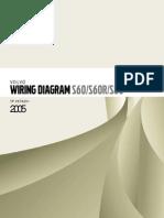 Volvo S60 S60r S80 Wiring Diagram Airbag Diesel Engine