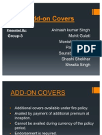 Add on Covers