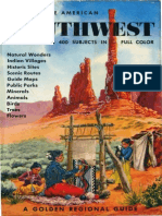 The American Southwest - A Golden Regional Guide