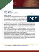 Advisen Industry Report Sample Feasib