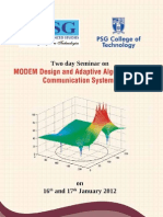 DSP Programme