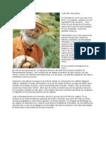JUAN DE SAN GRIAL - EL PROFETA DEL CATARISMO XXI