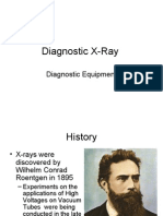 Diagnostic X Ray