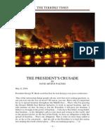 The President's Hellish Crusade