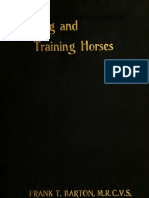 64024766 Breaking and Training Horses 1904