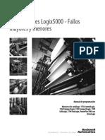 1756-Pm014_-Es-p Control Adores Logix5000 Fallos Mayores y Menores
