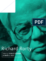 0521800587.Cambridge.university.press.richard.rorty.jul