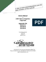 122-017-00 R13 3.6KK Service Manual