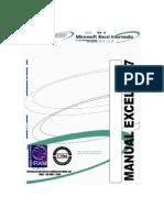 2.- Excel 2007 Intermedio