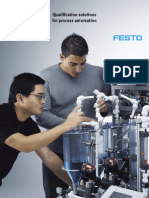 Process Automation Festo Didactic