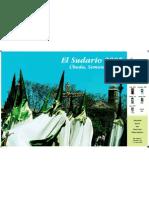 El Sudario 2005 - Cartel