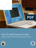 NNW-HNAP-How to Sniff Wireless Traffic