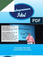 Entrepreneur Idol