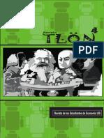 Revista Tlon - 4ta Edicion