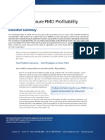 AIPM PMO Finance Webinar Paper Aug2011V1