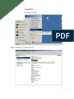 Configurando Rede IP Fixo
