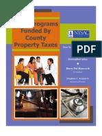 NYSAC County Mandates Report2