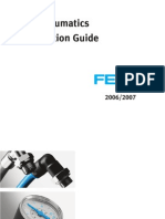 The Pneumatics Installation Guide
