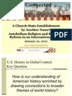 History Connected Y3 Seminar 4