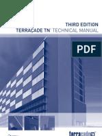 TerracadeTN Manual 04-2011