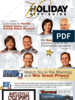 The News On 6 2008 Holiday Gift Guide
