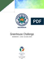 Greenhouse Challenge