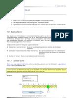 Java16 - Suchen Und Sortieren