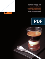 Coffee Design Kit Libro