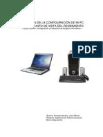 CONFIGURACIÓN DE MI PCpdf