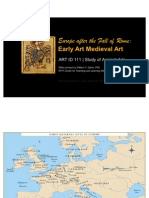 ARTID121 - Early Medieval Art