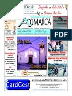 A Comarca, n.º 378 (16 de dezembro de 2011)