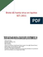 Brote de Hanta Virus en Iquitos3