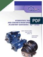 hidro transmisija