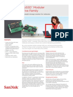 Sandisk pSSD Brochure 80-11-01576