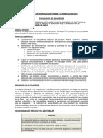 TDR de Plan de Diagnóstico Comunicacional