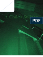 A Child's Stillness Chapter One & Chapter Eleven