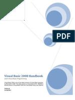 Visual Basic 2008 Handbook