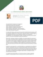 La Economía Dominicana