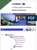 Logistica Carrefour