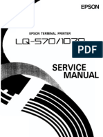 Array - epson lq 2180 service manual   paper   electronic circuits  rh   scribd com