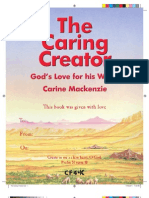The Caring Creator - Chapter 1
