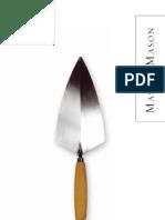 Master Booklet Final Californian Masonry