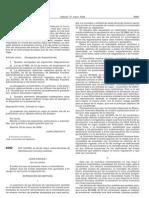 LEY 14.2006, 26 de Mayo, Sobre Técnicas de Reproducción Humana Asistida. BOE.es
