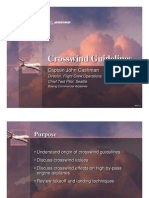 Crosswind Guidelines[1]
