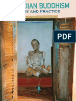 Cambodian Buddhism Culture & Practice