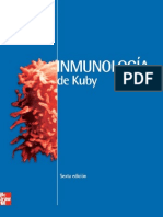 Inmunologia Kuby 6th español