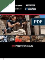 Safari Land Firearms Accessories Catalog 2011