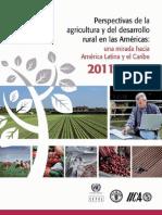 Perspectivas Agricultura 2011_2012