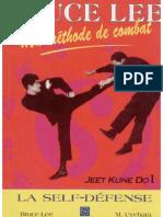 Bruce Lee - Ma méthode de combat 1